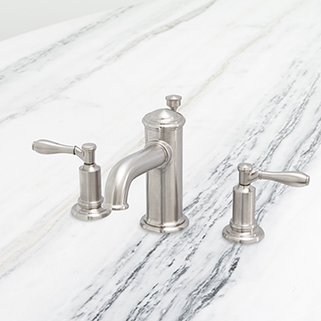 Ithaca Faucet - Satin Nickel
