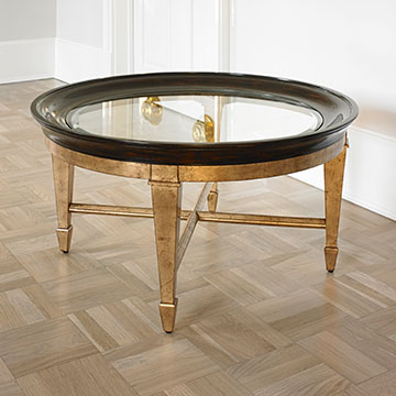 Luna Cocktail Table