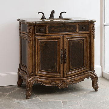 Winslow Sink Chest