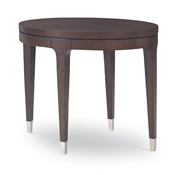 Julep Side Table - American Walnut
