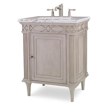 Seville Petite Sink Chest
