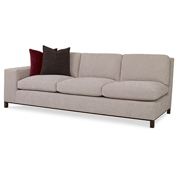 Rutherford Left Arm Sofa