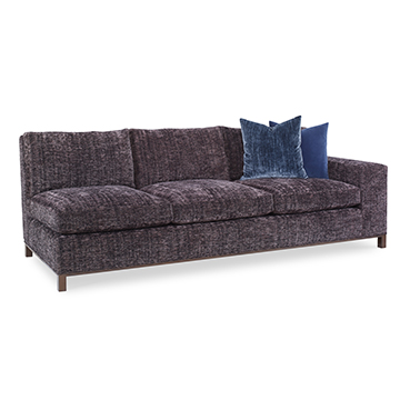 Rutherford Right Arm Sofa