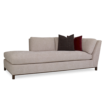 Rutherford Left Arm Chaise