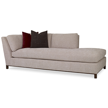 Rutherford Right Arm Chaise