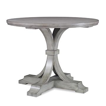 Devon Bistro Table - Shadow Grey