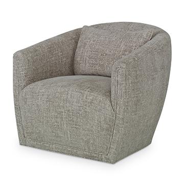 Jasper Swivel Chair