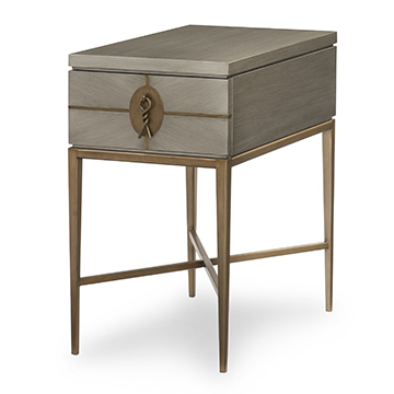 Longwood End Table