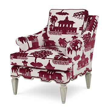 Palm Beach Chair