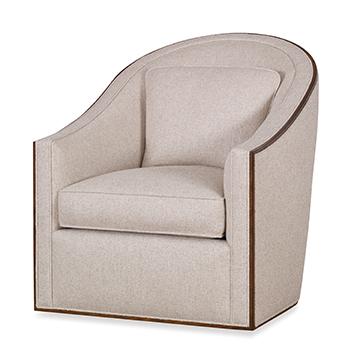 Academy Swivel Chair