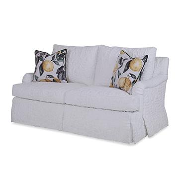 Profiles Sofa - English Arm Short Sofa