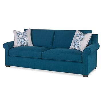 Profiles Sofa- Modern Roll Arm