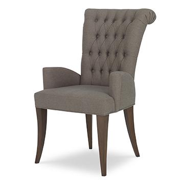 Gossamer Host Chair