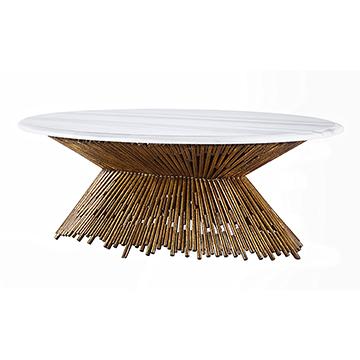 Pick Up Sticks Cocktail Table Base