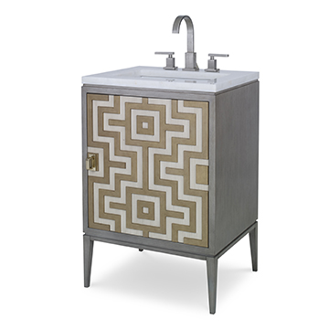 Labyrinth Petite Sink Chest