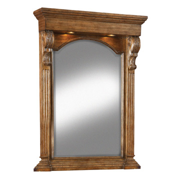 Paolo Lighted Mirror