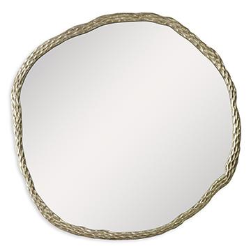 Chiseled Mirror