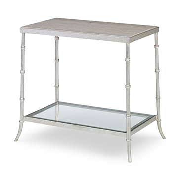 Sagano End Table