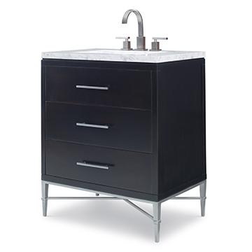 Benton Sink Chest