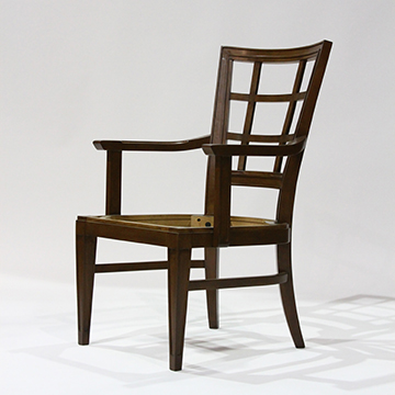 Arm Chair - Frame Only