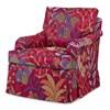 Everton Lounge Chair - Skirted