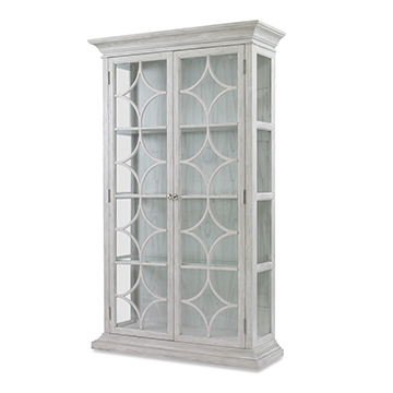 Peabody Tall Cabinet
