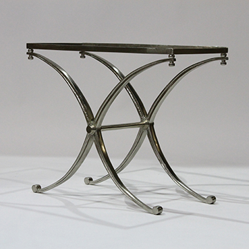 Accent Table Base Only