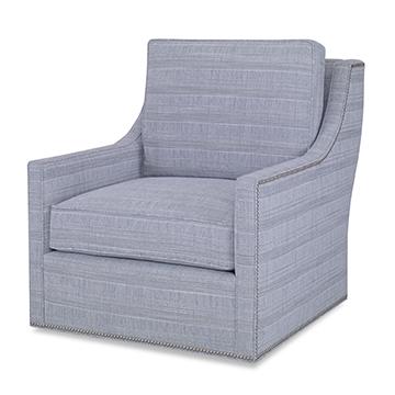 Sonoma Swivel Chair