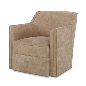 Camber Swivel Chair