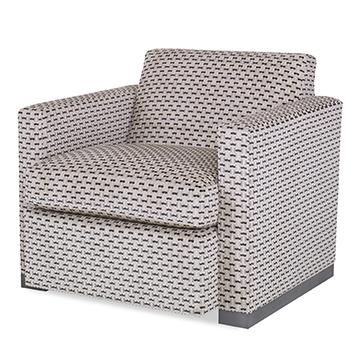 Ledger Swivel Chair