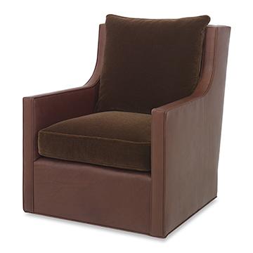 Callum Swivel Chair