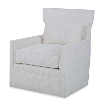 Whitney Swivel Chair