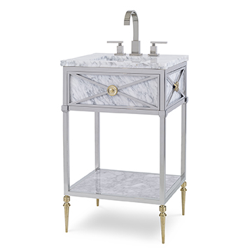 Napoleon Petite Sink Chest