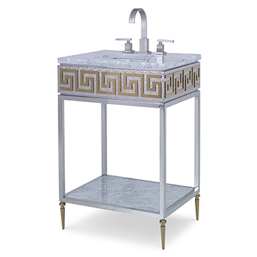Roman Petite Sink Chest