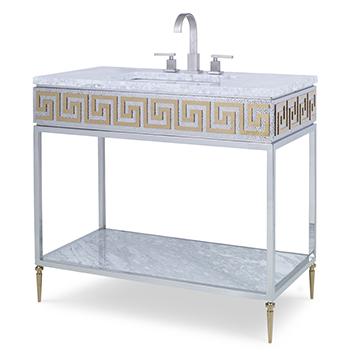 Roman Sink Chest