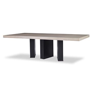 "Artista Dining Table - 96"""