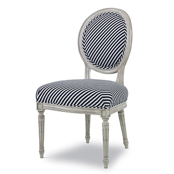 Dauphin Dining Room Side Chair